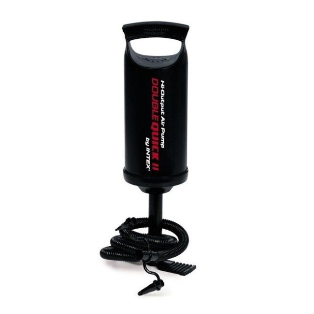 Obrázek produktu Intex 68614 Pumpa ruční DOUBLE QUICK II 36cm