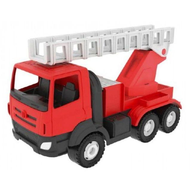 Obrázek produktu Tatra 810 hasiči červená, 30cm