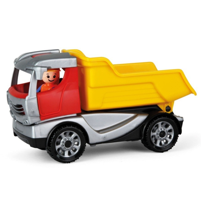 Obrázek produktu LENA Auto Truckies sklápěč 22cm
