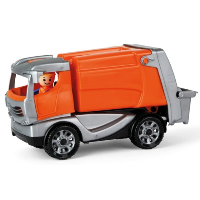 Obrázek produktu LENA Auto Truckies popeláři 25cm