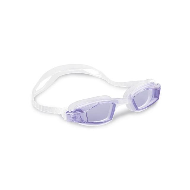 Obrázek produktu Intex Brýle plavecké Free style fialové