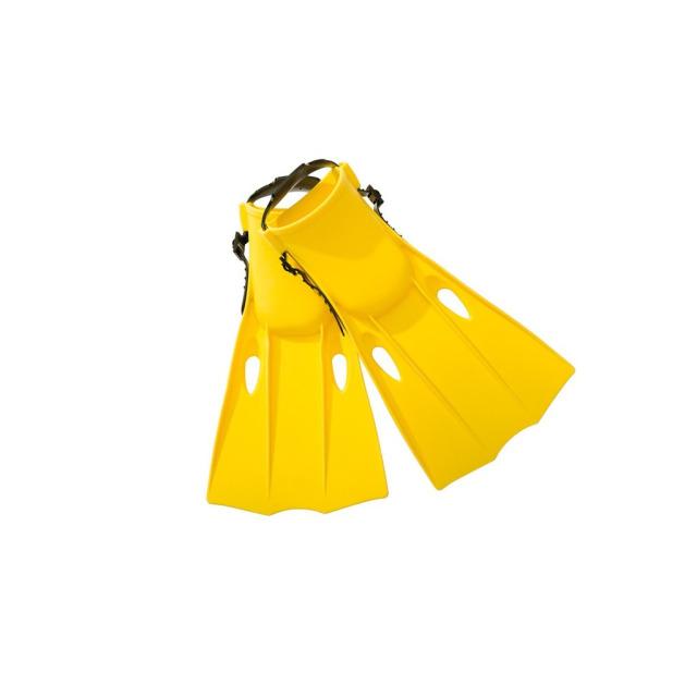 Obrázek produktu Intex 55937 Ploutve dětské velikost 38-40 žluté
