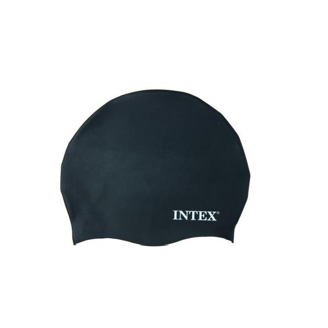 Obrázek produktu Intex 55991 Čepice koupací černá