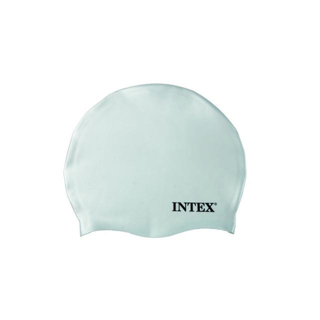 Obrázek produktu Intex 55991 Čepice koupací bílá