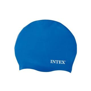 Obrázek 1 produktu Intex 55991 Čepice koupací modrá
