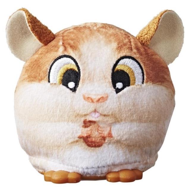 Obrázek produktu FurReal Cuties Interaktivní zvířátko křeček, Hasbro E0942