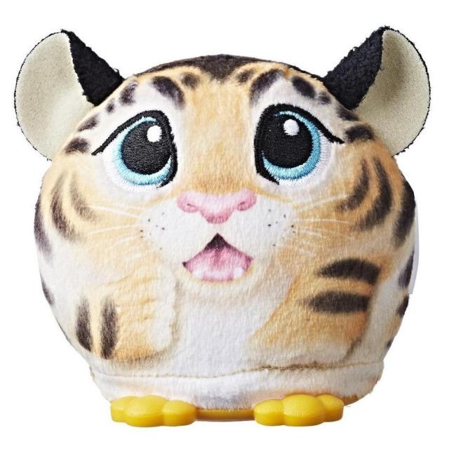 Obrázek produktu FurReal Cuties Interaktivní zvířátko tygřík, Hasbro E1095