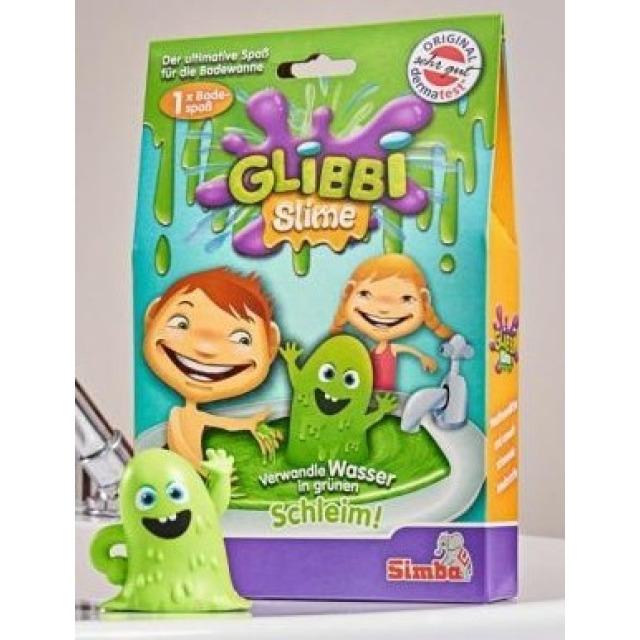 Obrázek produktu Glibbi Slime Sliz zelený