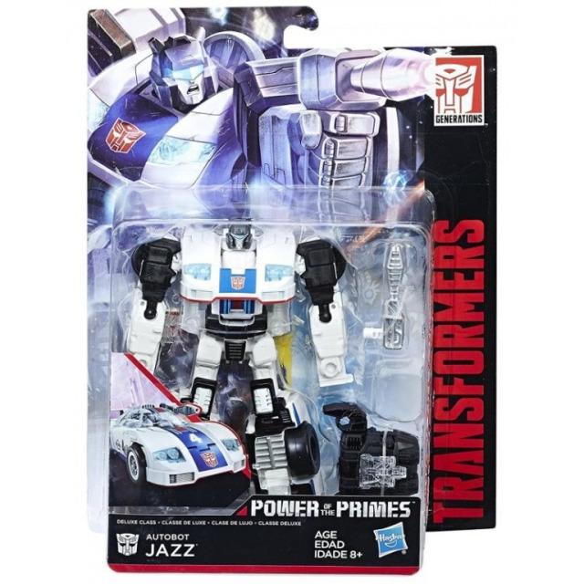 Obrázek produktu Transformers POWER OF THE PRIMES Autobot Jazz, Hasbro E1125