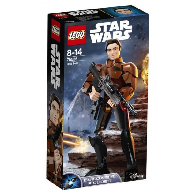 Obrázek produktu LEGO Star Wars 75535 Han Solo™