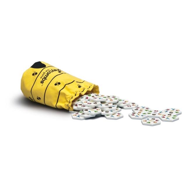 Obrázek produktu Honeycombs, hra Piatnik