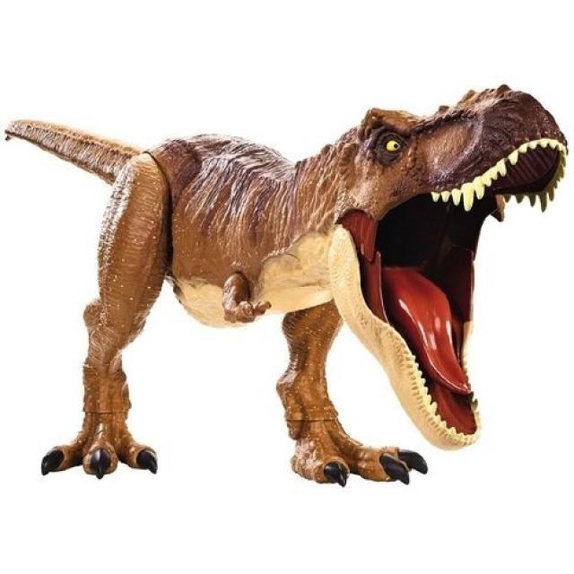 Obrázek produktu Jurský svět, Tyranosaurus Rex 90cm, Mattel FMM63