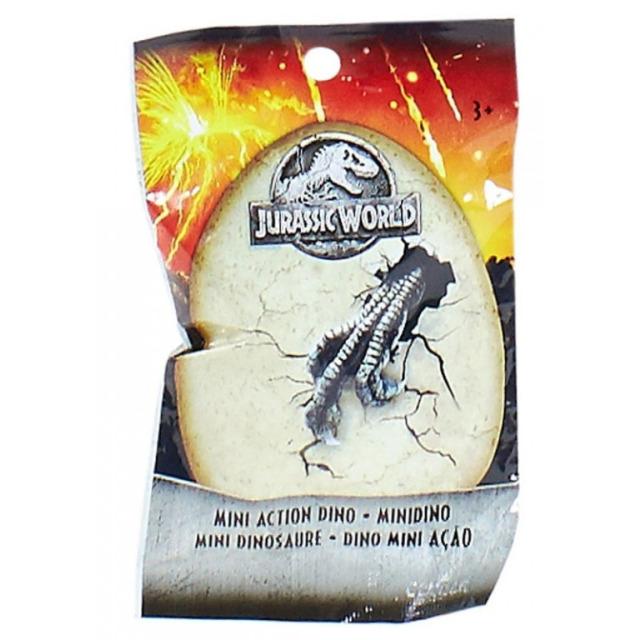 Obrázek produktu Jurský svět, MINI Dino - sáček s překvapením
