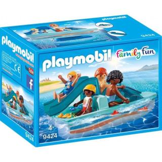 Obrázek 1 produktu Playmobil 9424 Šlapadlo