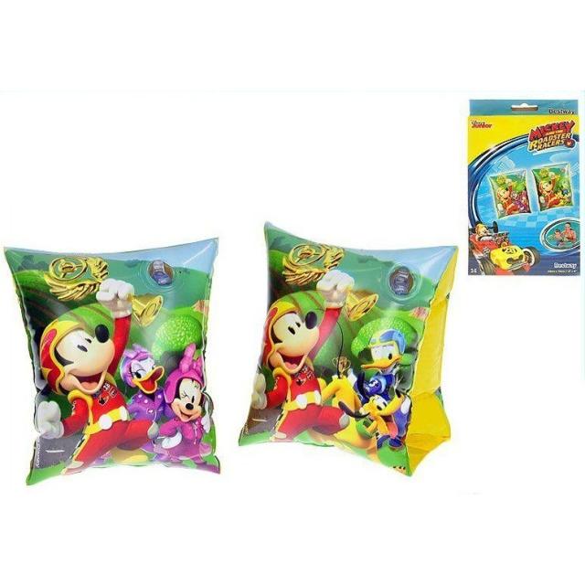 Obrázek produktu BestWay Nafukovací rukávky Mickey Mouse