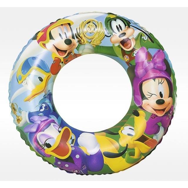 Obrázek produktu BestWay Nafukovací kruh Mickey Mouse a Minnie, průměr 56cm