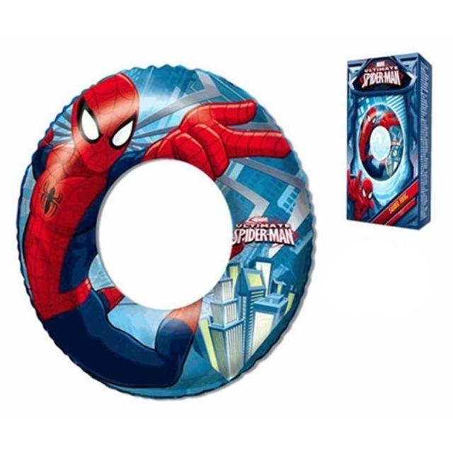 Obrázek produktu BestWay Nafukovací kruh Spiderman, průměr 56cm
