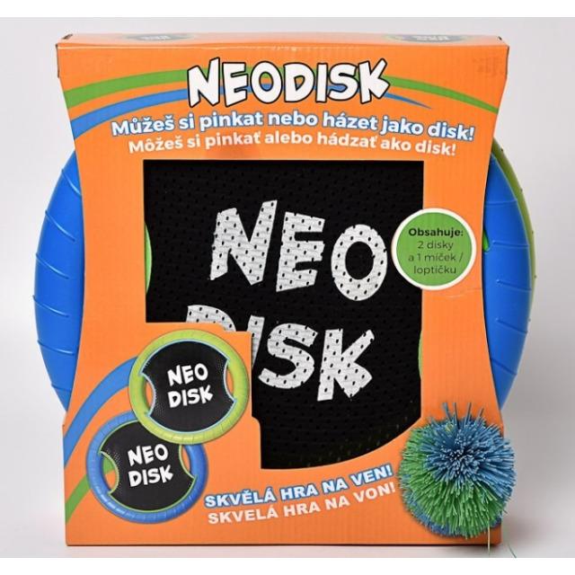 Obrázek produktu Neodisk, skvělá hra na ven!