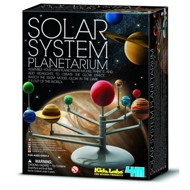 Obrázek produktu KidzLabs Planetárium