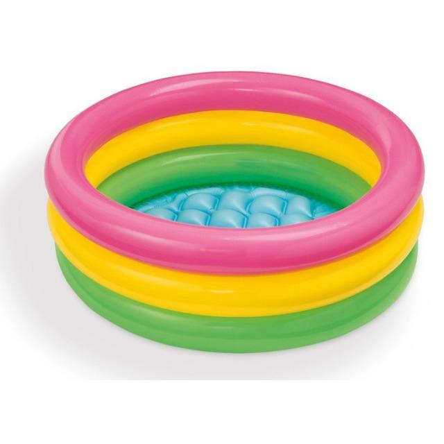 Obrázek produktu Intex 57107 Bazének dětský