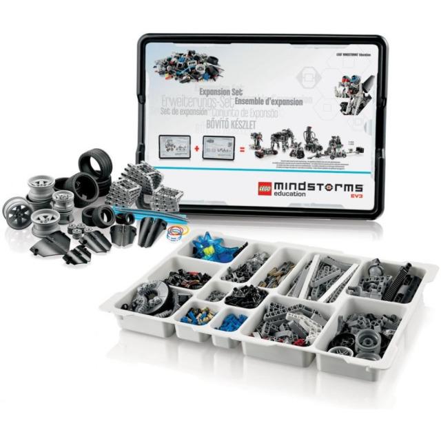 Obrázek produktu LEGO Education 45560 EV3 Doplňková souprava