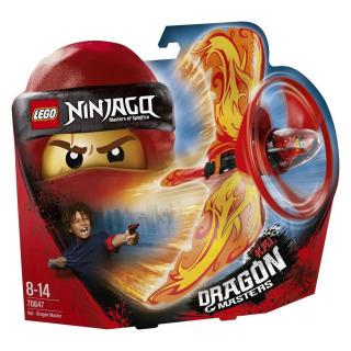 Obrázek 1 produktu LEGO Ninjago 70647 Dračí mistr Kai