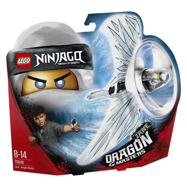 Obrázek produktu LEGO Ninjago 70648 Dračí mistr Zane