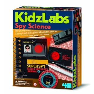 Obrázek 1 produktu KidzLabs Sada pro agenta