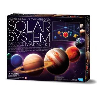Obrázek 1 produktu Vyrob si sluneční soustavu