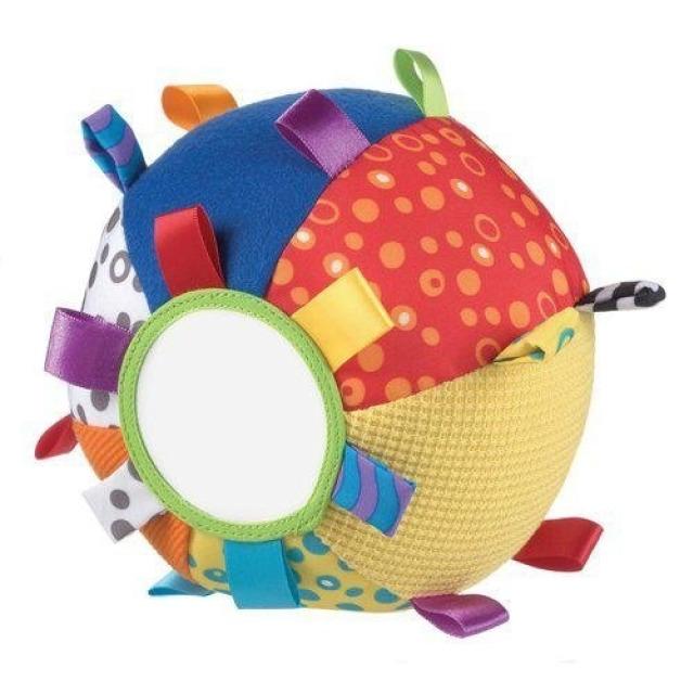 Obrázek produktu Cinkající míček, PlayGro