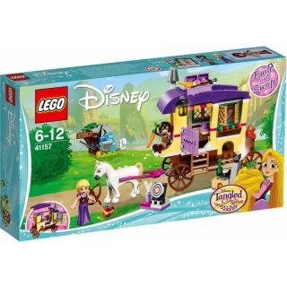 Obrázek 1 produktu LEGO Disney 41157 Locika a její kočár