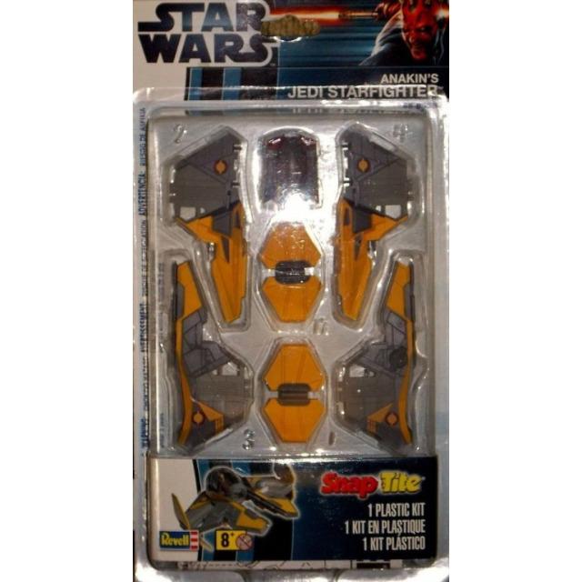 Obrázek produktu Revell 8339 SnapTite Star Wars Anakin's Jedi Starfighter