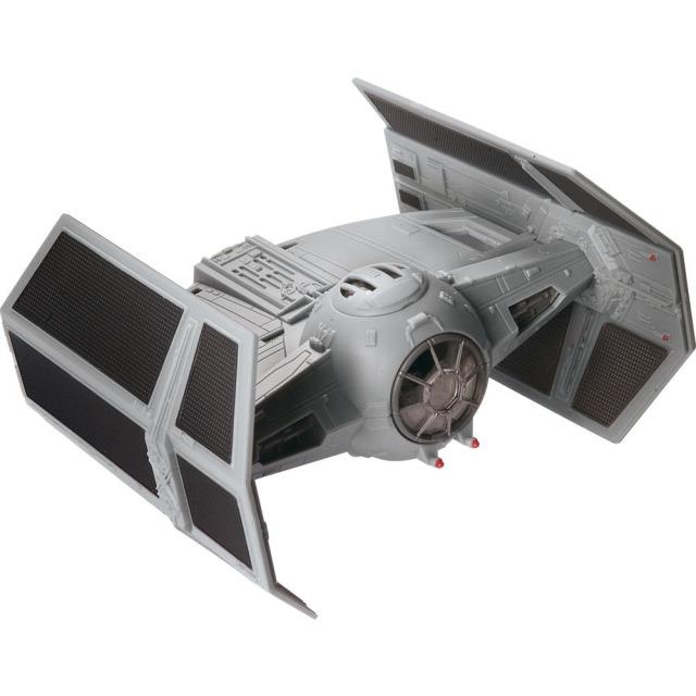 Obrázek produktu Revell 8338 SnapTite Star Wars Darth Vader's Tie Fighter