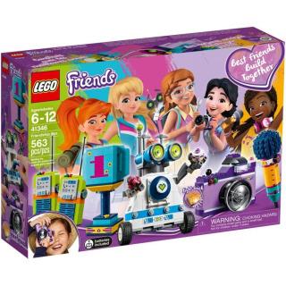 Obrázek 1 produktu LEGO Friends 41346 Krabice přátelství