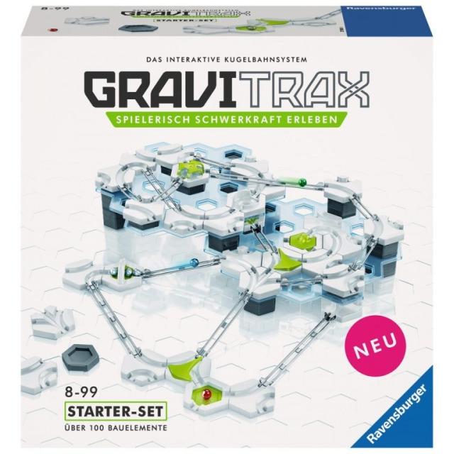 Obrázek produktu Ravensburger 27504 GraviTrax Startovní sada
