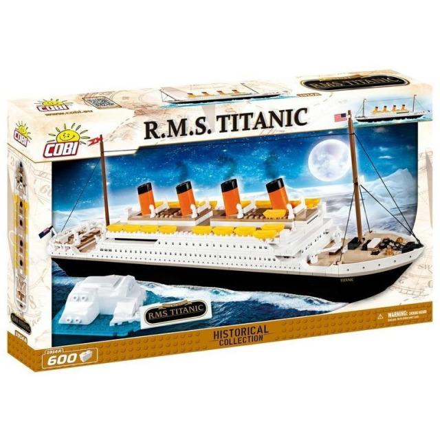 Obrázek produktu Cobi 1914 Titanic