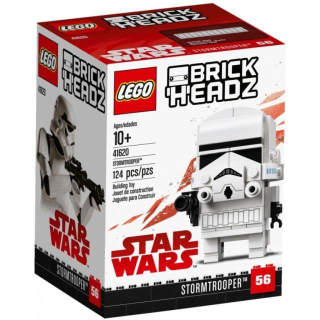 Obrázek produktu LEGO BrickHeadz 41620 Star Wars Stormtrooper™