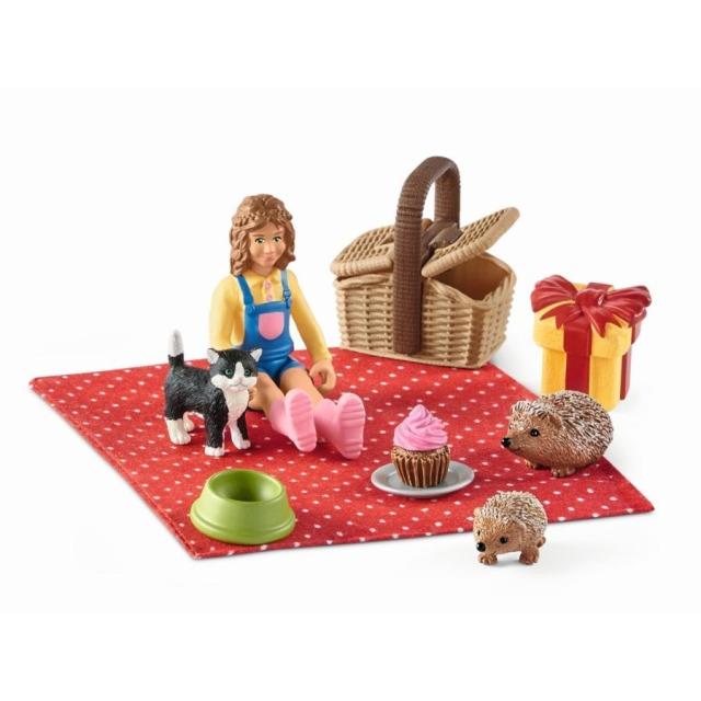 Obrázek produktu Schleich 42426 Narozeninový piknik