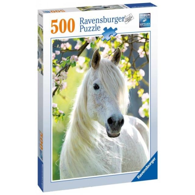 Obrázek produktu Ravensburger 14726 Puzzle Klisna 500 dílků