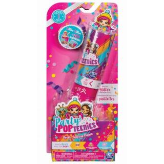 Obrázek 1 produktu Party POPteenies 2 párty tuby s panenkou a doplňky