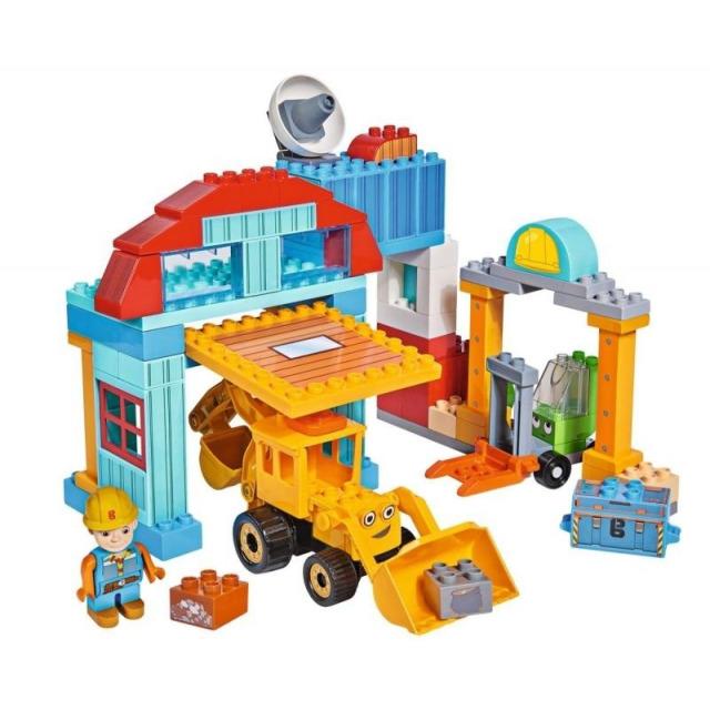 Obrázek produktu PlayBig BLOXX Bořek Stavitel Hrací sada