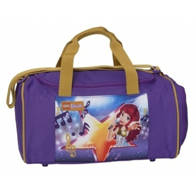 Obrázek produktu LEGO Friends PopStar - sportovní taška
