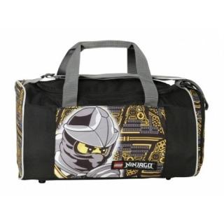 Obrázek 1 produktu LEGO Ninjago Cole - sportovní taška