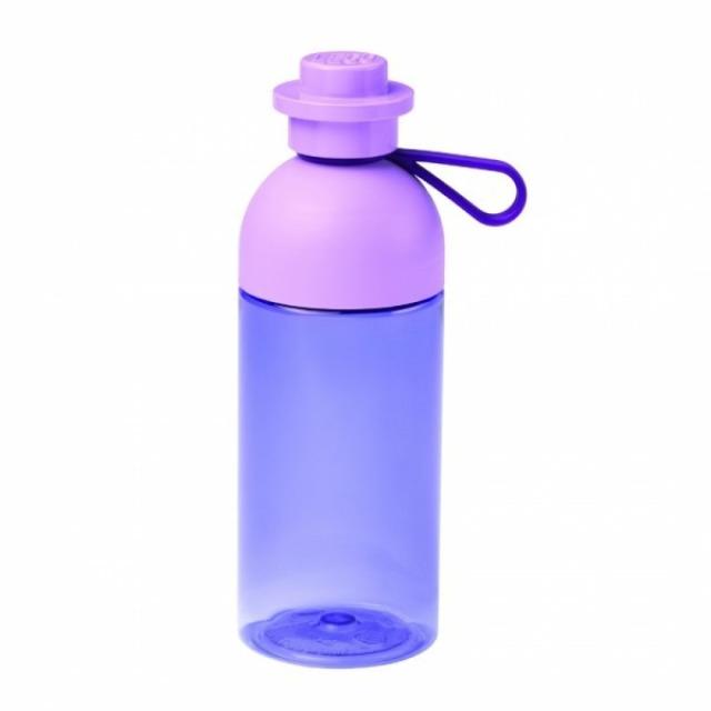 Obrázek produktu LEGO Láhev na pití  transparentní 0,5l fialová