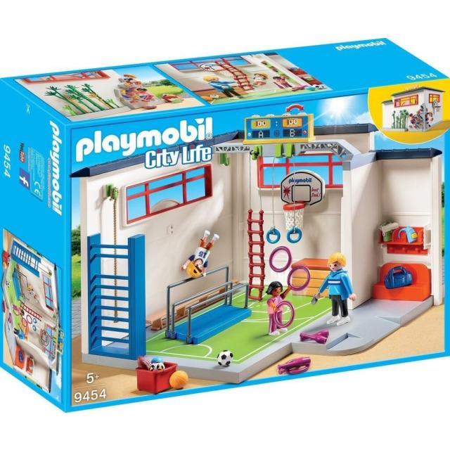 Obrázek produktu Playmobil 9454 Tělocvična