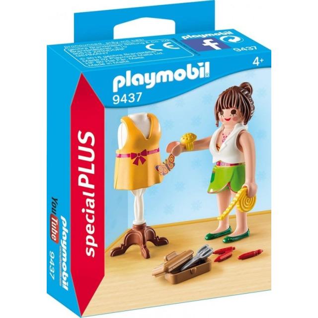 Obrázek produktu Playmobil 9437 Módní návrhářka