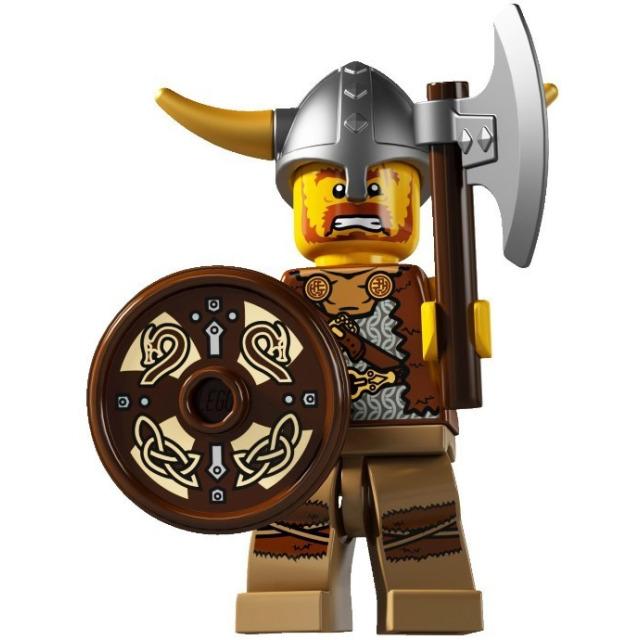 Obrázek produktu LEGO 8804 Minifigurka Viking