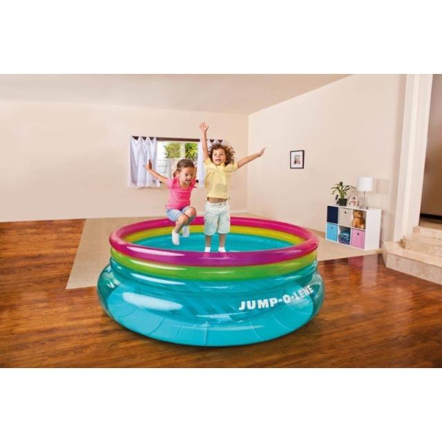 Obrázek produktu Intex Nafukovací trampolína Jump-o-Lene 182cm