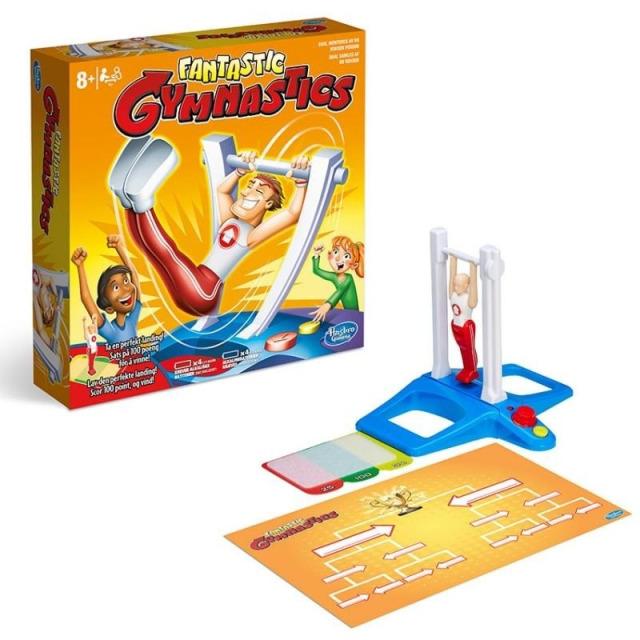 Obrázek produktu Hasbro Fantastic Gymnastics, společenská hra