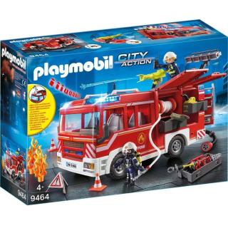 Obrázek 1 produktu Playmobil 9464 Hasičské auto se stříkačkou